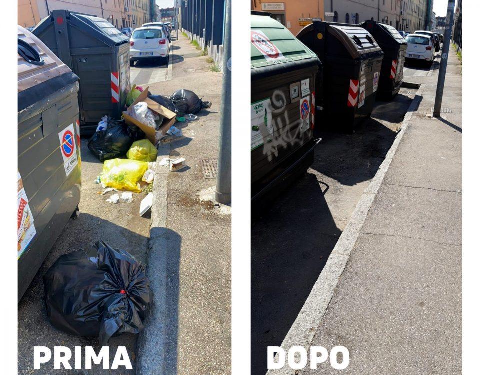Ispettori Ambientali - San Marco